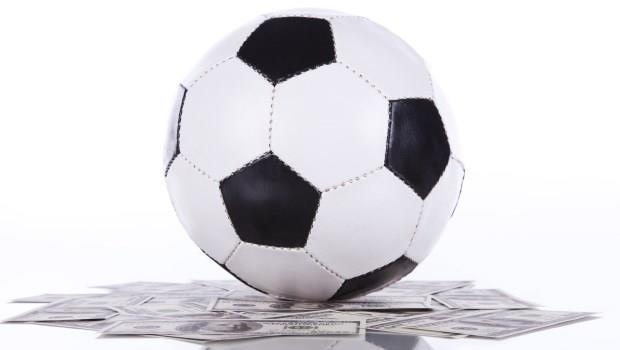 不看足球也要知道》歐洲盃500億商機,台灣有5檔股票跟著賺