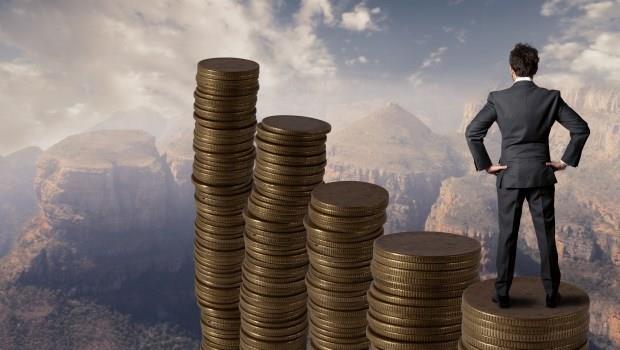 錢 現金 零錢 理財 投資