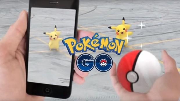 Pokémon GO 寶可夢