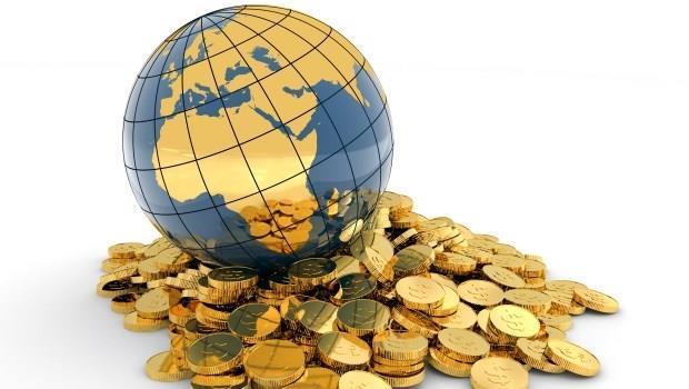 全球 世界 經濟 歐洲