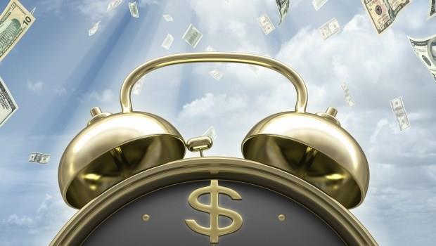 錢 時間 儲蓄