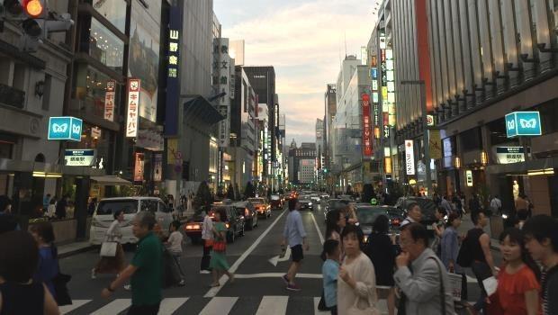 日本鬧缺工荒!勞動人口快不保「6」、靠女性/老人撐