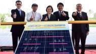 台灣再生能源輸給菲律賓!