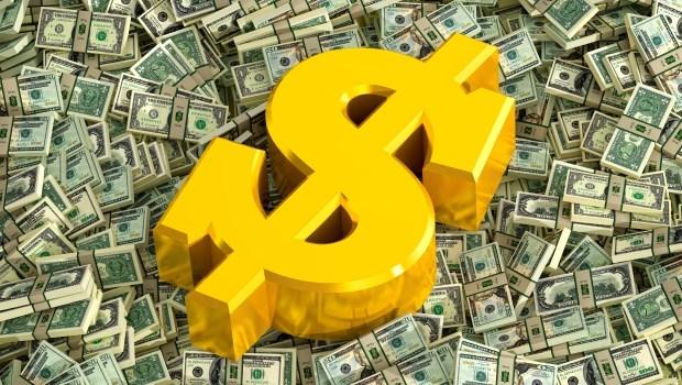 錢 現金 投資 賺錢 理財 有錢人 富豪 富翁