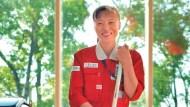 掃地,掃到世界第一!羽田機場首席清潔婦:什麼工作都用心去做,就是專家