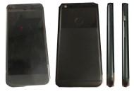 宏達電操刀新Nexus實機照曝光,有HTC 10的影子