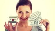 沒房子也能收租的投資法!每月只要3千元,簡單看懂「REITs」怎麼買