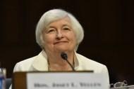 哪些貨幣對葉倫談話最敏感?英鎊、日圓與紐幣獲點名