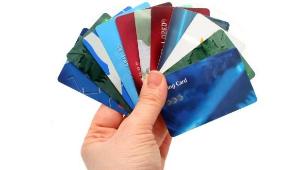 信用卡 刷卡