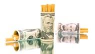 營收800億,有500億要拿去繳稅!香菸股,為什麼還是值得投資?