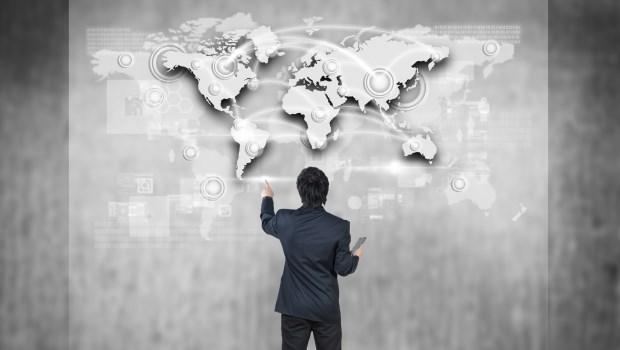世界 全球 投資 分析