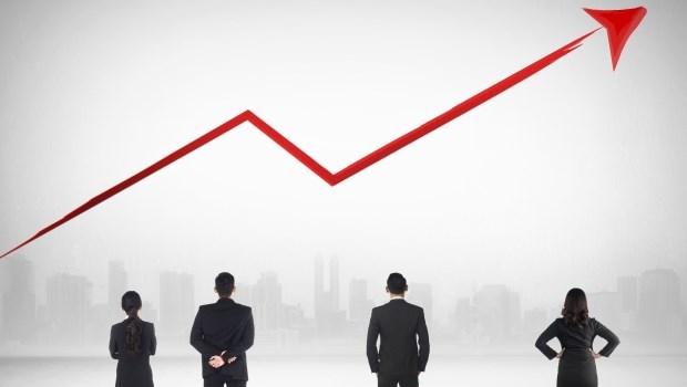 投資 股市 股票 基金 債券 上漲