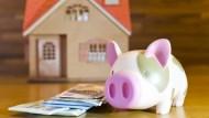 各類型房貸一次看懂!哪種適合固定薪水上班族、哪種適合自備款不足的人?