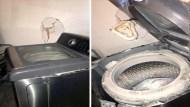 三星又傳「爆炸性」產品!美洗衣機爆炸、被告上法院
