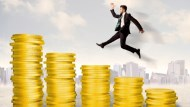 想靠投資、在10年內達到財務自由?手上最少要有500萬!2方法,幫你快速存到