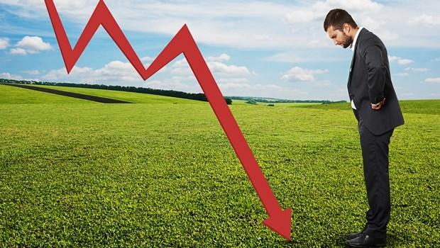 怎麼避開股市風險?一個過來人:用你的肚臍(常理)判斷,比看名嘴分析還準
