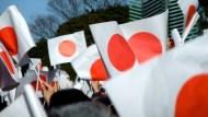 他或許將成為「二戰」以來,任期最長的日本首相!