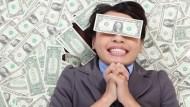 76%職場女性月花9736元投資,偏愛股票、儲蓄險、定存...近9成都獲利