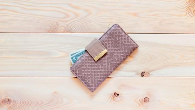 為什麼有錢人都用長皮夾?