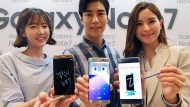 Note 7掰掰?韓政府證實可能有新缺陷、傳恐無限期停售