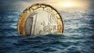 前諾貝爾獎得主:義大利和其它歐元國家將在數年內離開歐元區