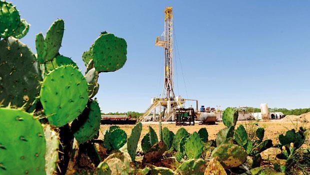 油價越喊越高,市場看得太樂觀了!漲到60美元將是個很大的壓力區