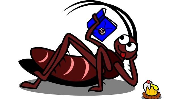 跟蟑螂學投資:歷經3次地球大浩劫都沒死,關鍵就在牠們用了一個極簡單的生存法