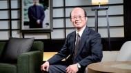 台灣銀行陷困境,金融研訓院院長黃博怡提解方》金融業南進,才能開發新藍海