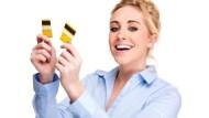 周年慶前把卡剪光,一個敗家女轉性:我靠兩種存錢法,每月戶頭多出一萬元!
