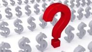 借錢給別人,還付給借款人利息?「負殖利率債券」熱賣,為什麼這種「傻事」大家搶著做