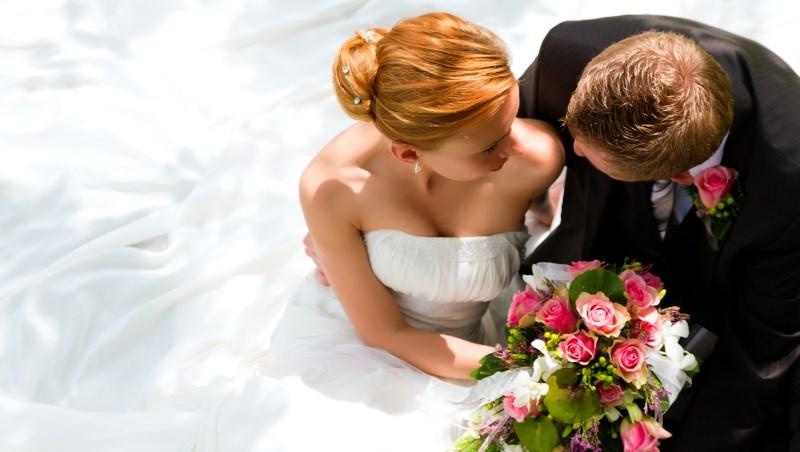 結婚後,一定要調整保單!想一次做足保障、又想省錢?照這篇規劃就對了