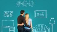雙薪家庭必看》33歲小夫妻,如何靠管理每月收支,成功購入3間房產?