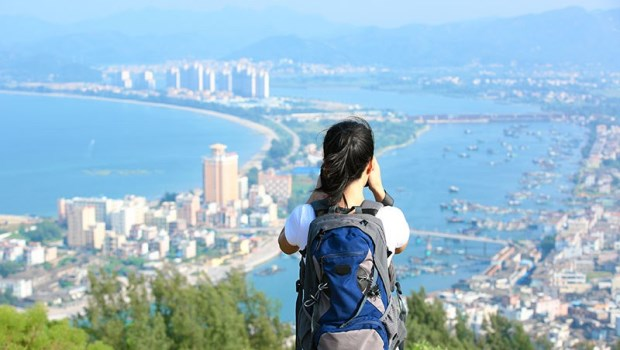 出國 打工度假 旅遊 人生