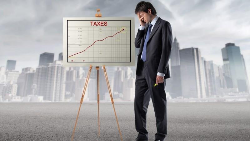 稅 繳稅 報稅