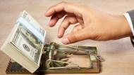 在投資市場闖蕩8年...一個過來人告訴你:只要掌握住一個鐵則,就能避開95%的詐騙