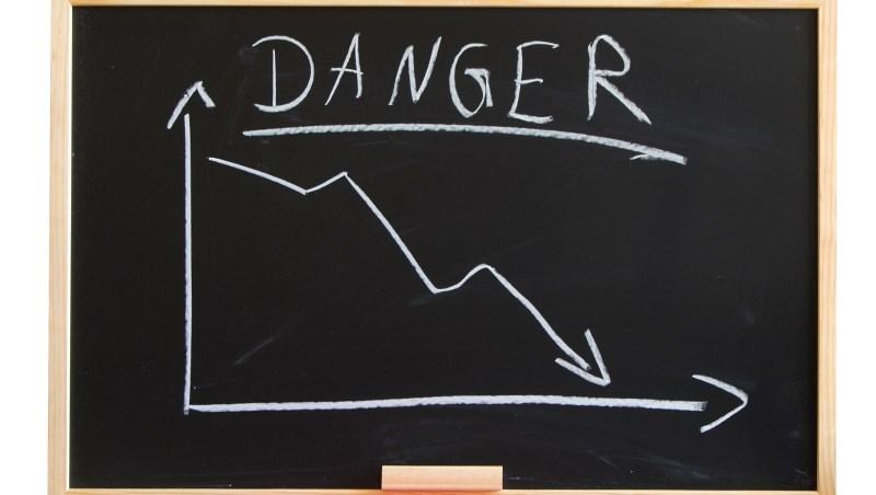 投資 股市 股票 基金 下跌 套牢