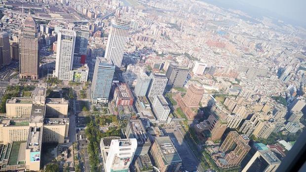 行政院祭6大發展策略,拚2025年數位經濟規模6.5兆元