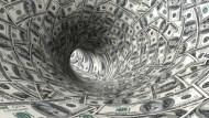 川普效應+升息預期增溫,美元指數飆破100、逾一年最強