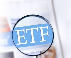 ETF 美股-世界財經