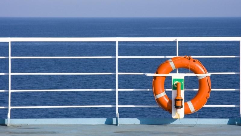 陽明海運大虧130億》「貨櫃三雄」陽明、萬海、長榮比一比,賺錢的只剩這家...