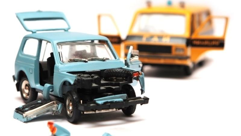 實用》上下班途中發生車禍...1分鐘查出,可領到多少勞保給付