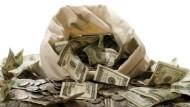 紙鈔在歐元區被打落冷宮?德意志銀行:現金仍是王道