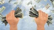 外匯專家教你「用美元買台股」,別人只賺股票錢,你可以「股匯雙賺」
