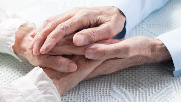 老人 養老 老年 失智