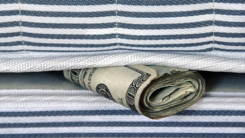 有表為證》每個月存1千元,35年後存款多出1百萬!如果每個月多存X千元的話...
