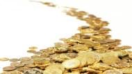 定期定額買基金,要挑大家不想買的,陷入盤整的...靠這招就能賺飽退休金!