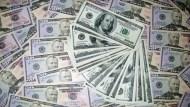 美元兌歐元、日圓已高估2-3成?瑞銀:或應反手放空