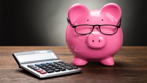 你每個月辛苦提撥的退休金,政府已經幫你賺了3%