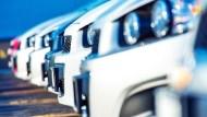調查:國人購車偏好日系車,平均預算112萬元