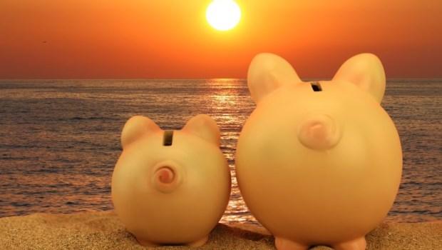 投資 理財 存款 儲蓄 存錢 撲滿